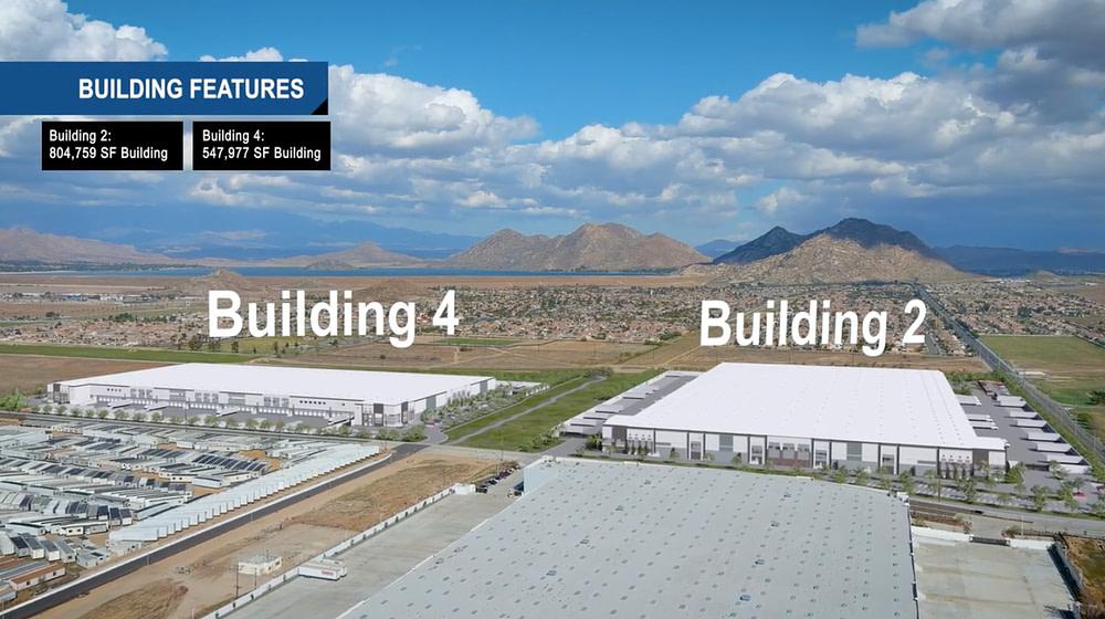 property highlights 3D video